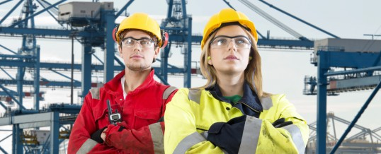 Who Is Responsible for the Safety of Temporary Workers?