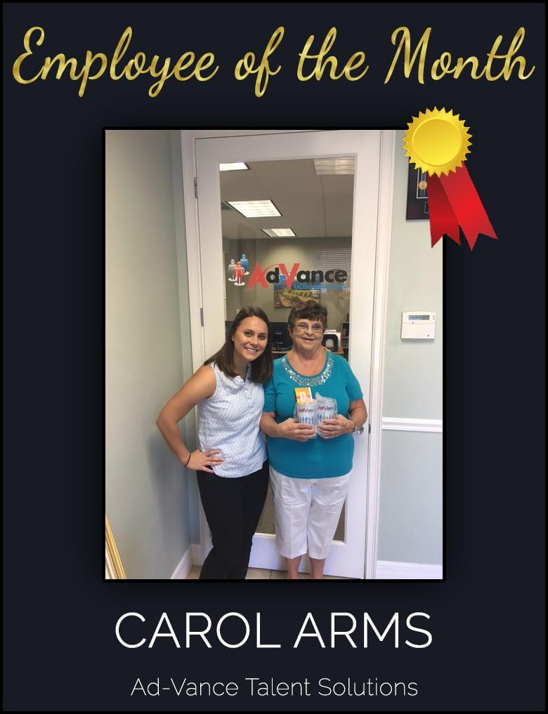 CAROL-ARMS
