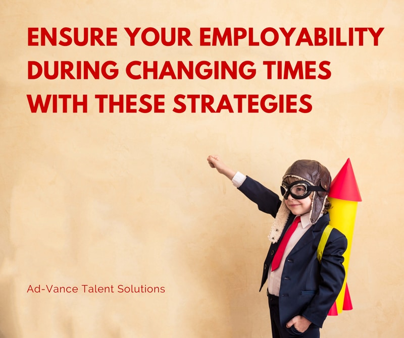 ensure your employability