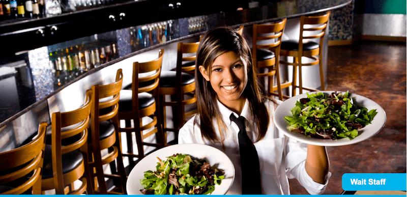 hotel-jobs  server-jobs