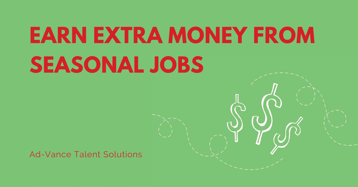 Earn-Extra-Money-From-Seasonal-Jobs