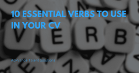 Top-5-Job-Agencies-Myths-DEBUNKED-275x145  5-Ways-to-Get-Ahead-When-Your-Job's-at-Risk-275x145  10-Essential-Verbs-to-Use-in-Your-CV-275x145