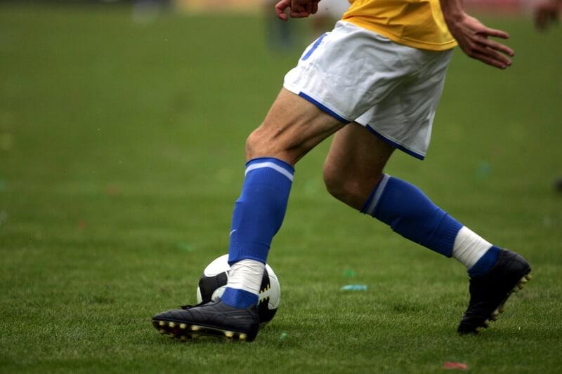 Major League Soccer in Bradenton at IMG