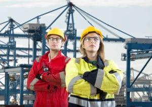 Worker Safety with PPE