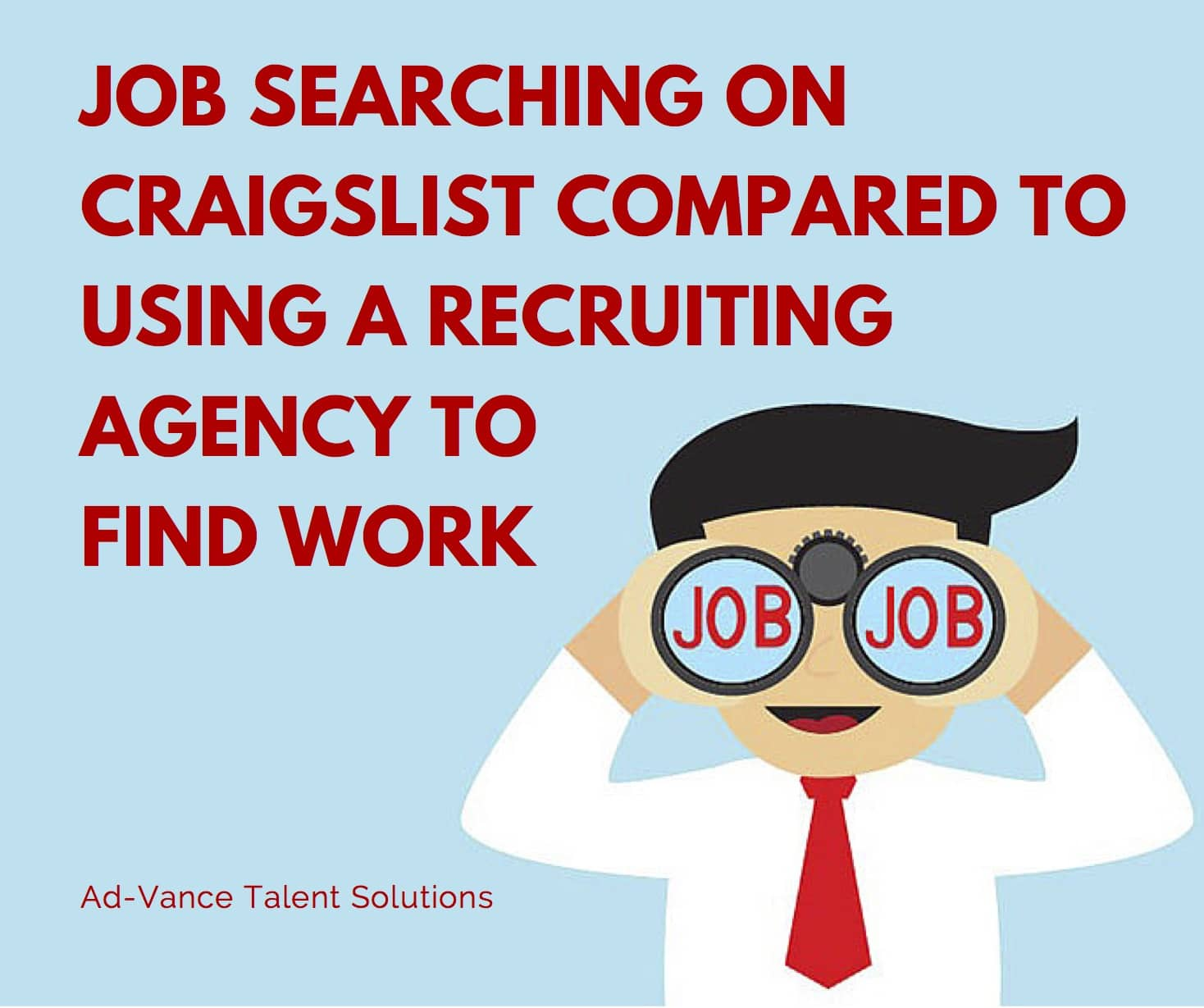 jobs on craigslist