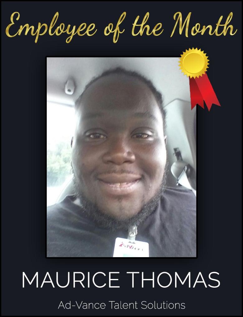 Maurice Thomas