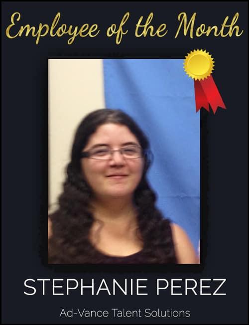 Stephanie Perez