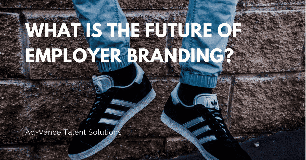 What is the Future of Employer Branding