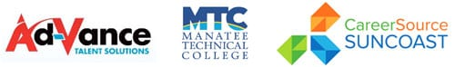 career track logos