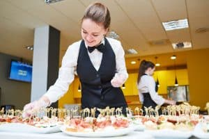 hospitality-server