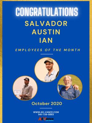 Salvador Austin Ian